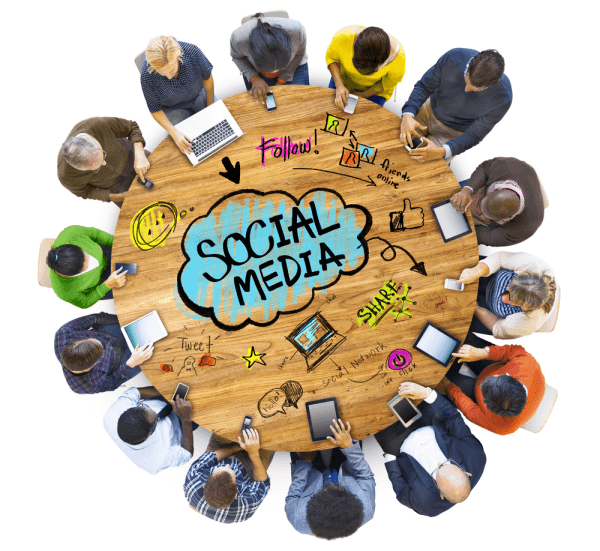 agencia de marketing digital en redes sociales para constructoras