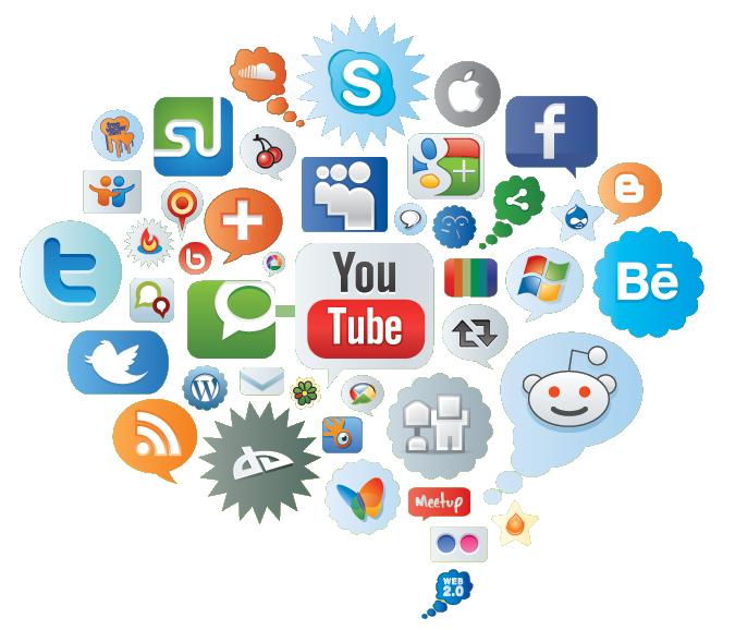 agencia de marketing digital en redes sociales para empresas
