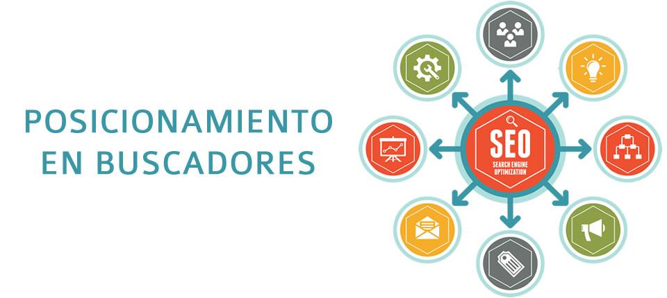posicionamiento web Bilingue
