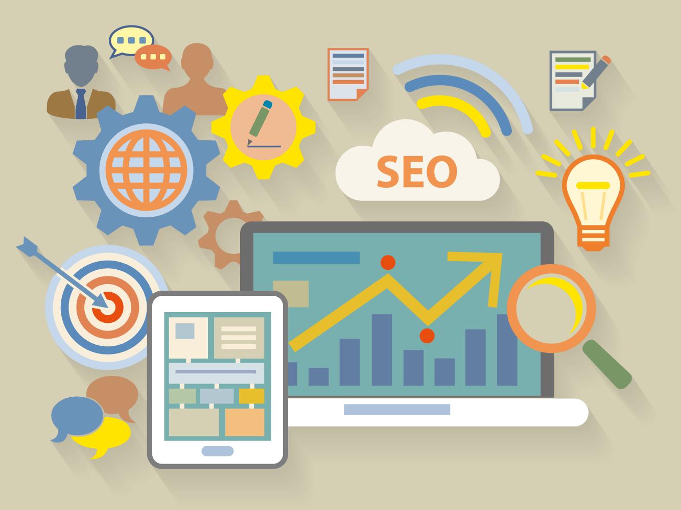 posicionamiento web para empresas